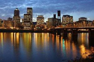 Portland River Line