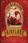 girl fairyland