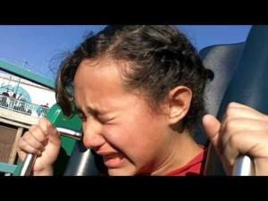 Epic_Roller_Coaster_Fail_Disney_California_Adventure_Terrified_girl_MUST_SEE_Funny_