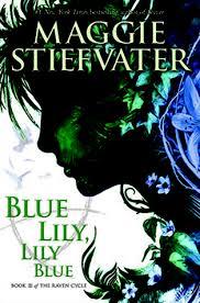 bluelily