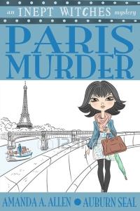 ParisMurder