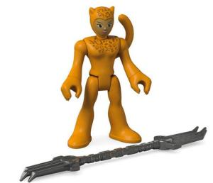 Imaginext Cheetah