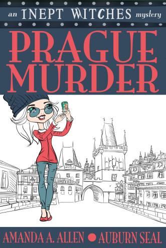 Prague Murder